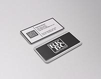 Re-Branding: RKBC Contabilidade