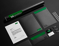 BK Gestión Branding