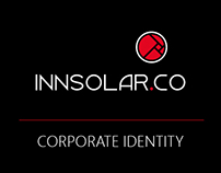 Identidad Corporativa Innsolar.co
