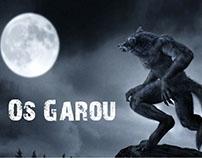 Apresentação em PPT - Os Garou