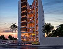 Edifício Corporativo Sustentável