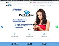 Punto Azul (México)