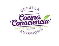 Escuela Autonóma Cocina Consciencia