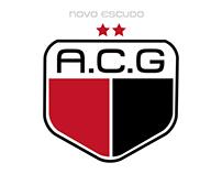 Rebrand - Atlético Clube Goianiense
