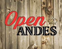 Andes - Open Andes (App)