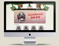 Ubirajara e Saúde Website