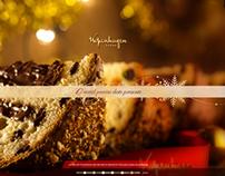 Hotsite | Kopenhagen - Catálogo de Natal