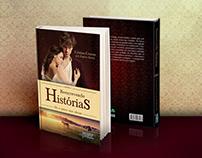 Capa/Book cover - Reescrevendo a História