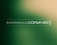 Experiencia Convivio 2013