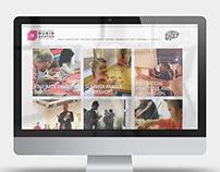 Rubin Center Website