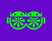 Logomarca e identidade visual.