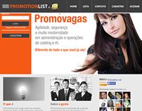 Promotion List
