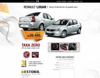 Renault Estoril