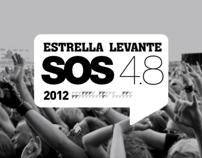 Estrella Levante SOS4.8 (2012)