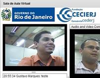 Video Conference - CEDERJ