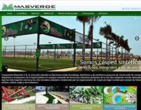 masverde.com.ve