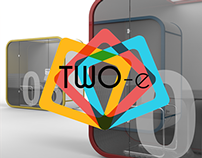 TWO - e . Estação Celular de Trabalho