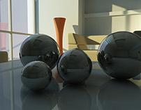 3DMAX EXERCISES-(ARCH) INSTITUTO ARTS