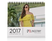 Calendario lingermy y mug