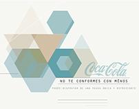 - Avisos gráficos - Coca-Cola