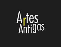 Artes Antigas