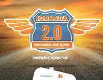 Convenção Jornada 2.0 - Itaú Telemarketing