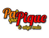 Pa`que Pique - Picadas Gourmet
