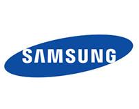 Samsung - Treinamentos