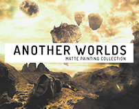 Another Worlds - Matte Painting Collection