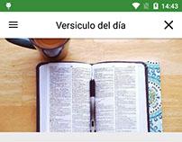 Santa Biblia Reina Valera 1969