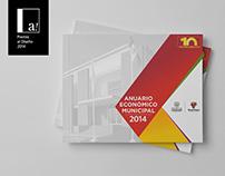 Anuario Económico Municipal 2014
