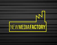 NEW MEDIA FACTORY