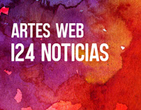 Artes Web I24 Noticias