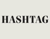 Revista HASHTAG
