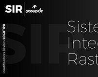 Sistema Integral de Rastreo (SIR) identificadores