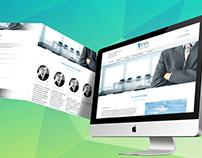 Web Site - Thiago Mattos Advogados