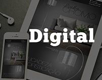 Peças digitais