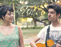 Fribbs // Birds of a Feather [live session]