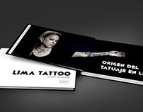 Lima Tattoo: El arte del tatuaje