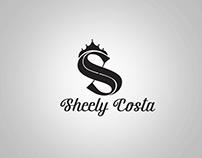 Logo: Sheely Costa Cliente: Sheely Costa