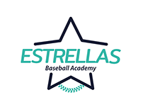 ESTRELLAS   Baseball Academy