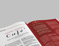 Espresso Magazine: Coffee and Poetry