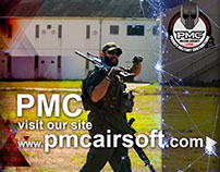 PMC Airsoft - EEUU