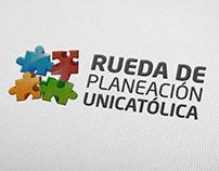 Imagotipo Rueda de Planeación Institucional