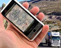 Ahora el transporte de carga se negocia en línea