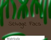 Prototipação do App Selvage Facs
