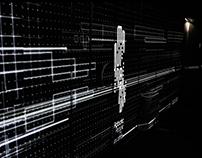 Maquinariux - AV Interactive installation