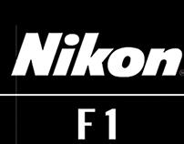Nikon F1