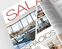 Magazine/Revista Ambientes