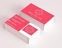 Logotipos com Cartões de Visita